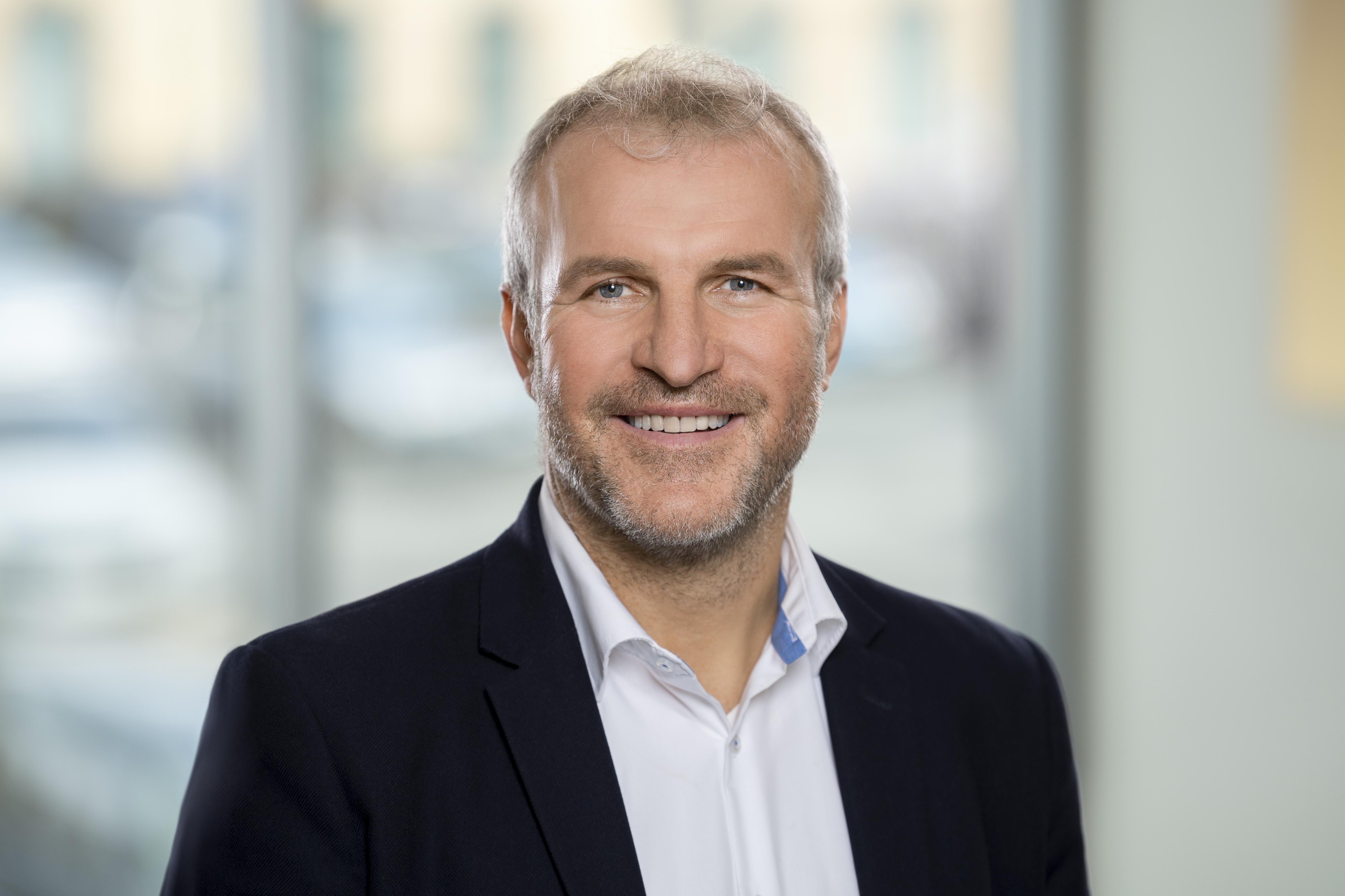 Christian Kröger
