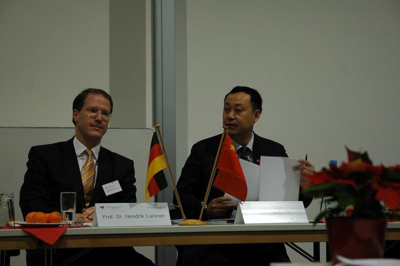 Prof. Dr. Hendrik Lackner | Hochschule Osnabrück
